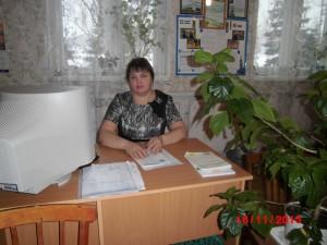 Басырова Г.Ф.