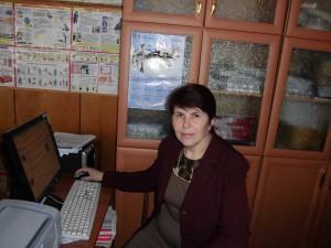 Садертдинова Лилия Явитовна