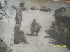 Афганистане Ильфак